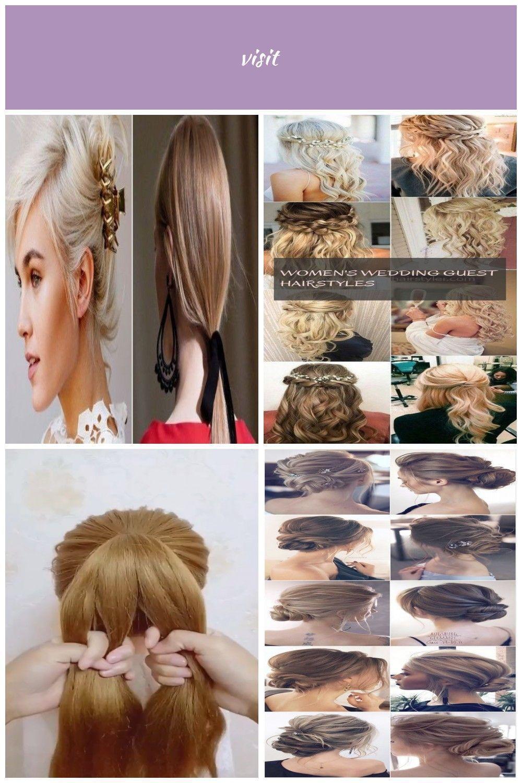 Hochzeitsgast Frisuren - Nette Frisuren für Hochzeitsgäste