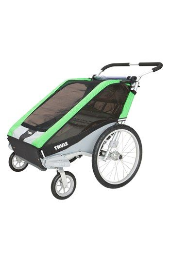 45++ Chariot double stroller bike trailer ideas