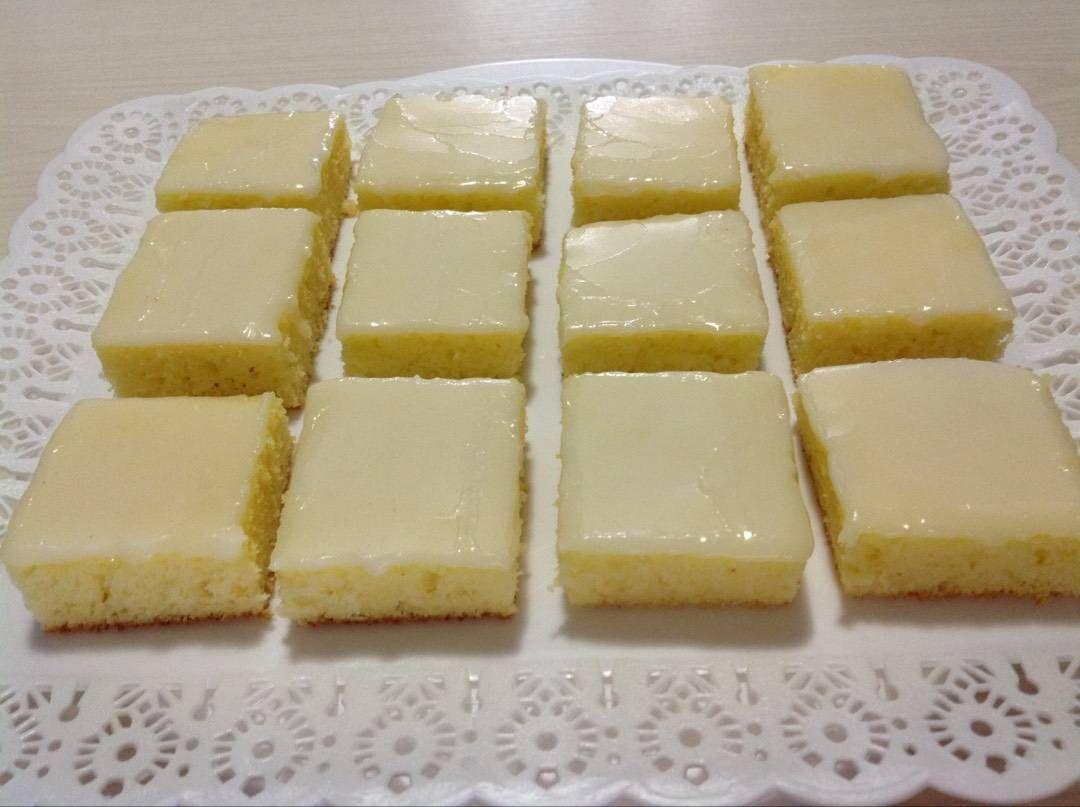 Cuadraditos De Limón Receta De Haydee Agreda Receta Cuadrados De Limon Receta Budin De Limon Recetas Dulces Para Celiacos