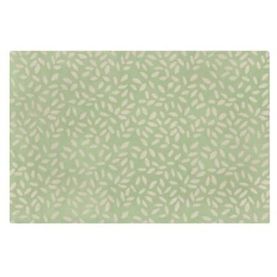 Kids Rugs Kids Light Green Diamond Wool Rug In Patterned Rugs