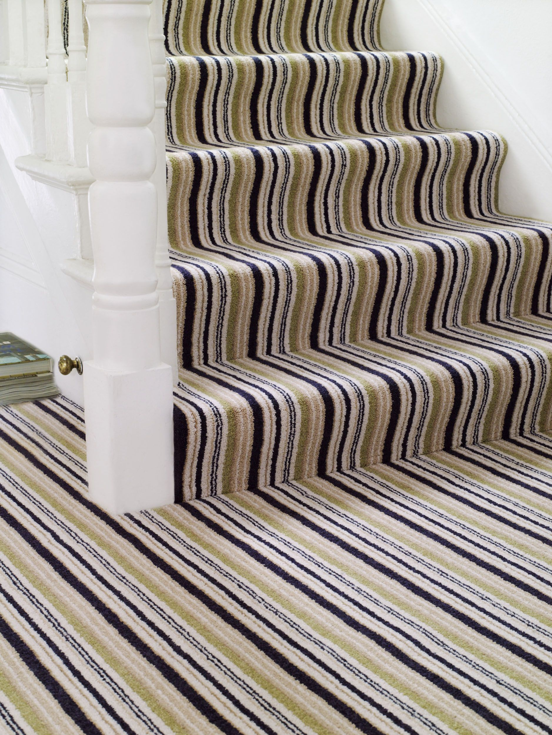 Vogue By Brockway Carpets  Expression Stripe