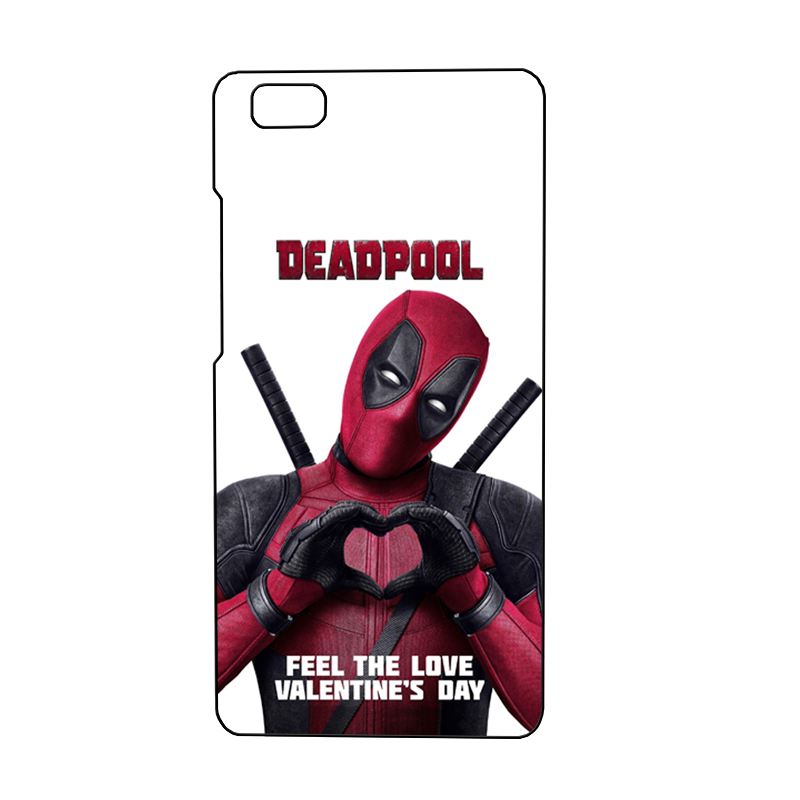 coque spiderman huawei p8 lite