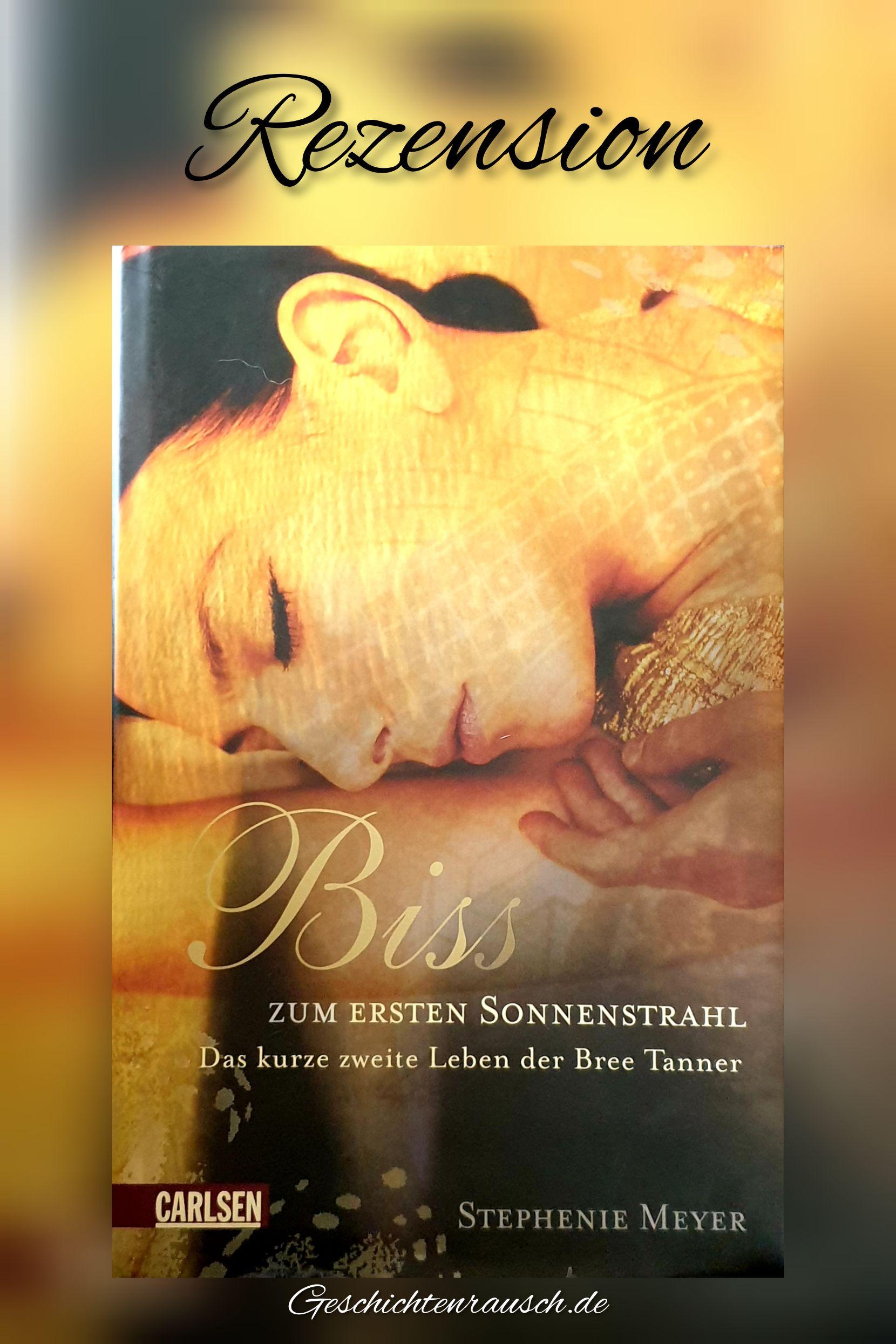 lace up in order online various design Biss zum ersten Sonnenstrahl von Stephenie Meyer ...