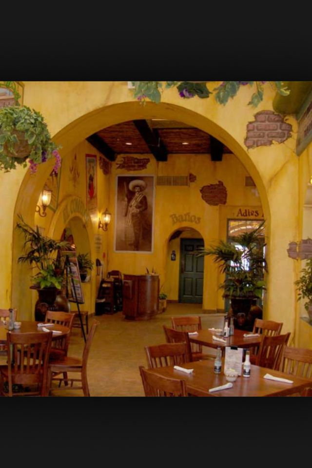 Mexican Restaurant Decor Mexico House Mexican Restaurant Decor