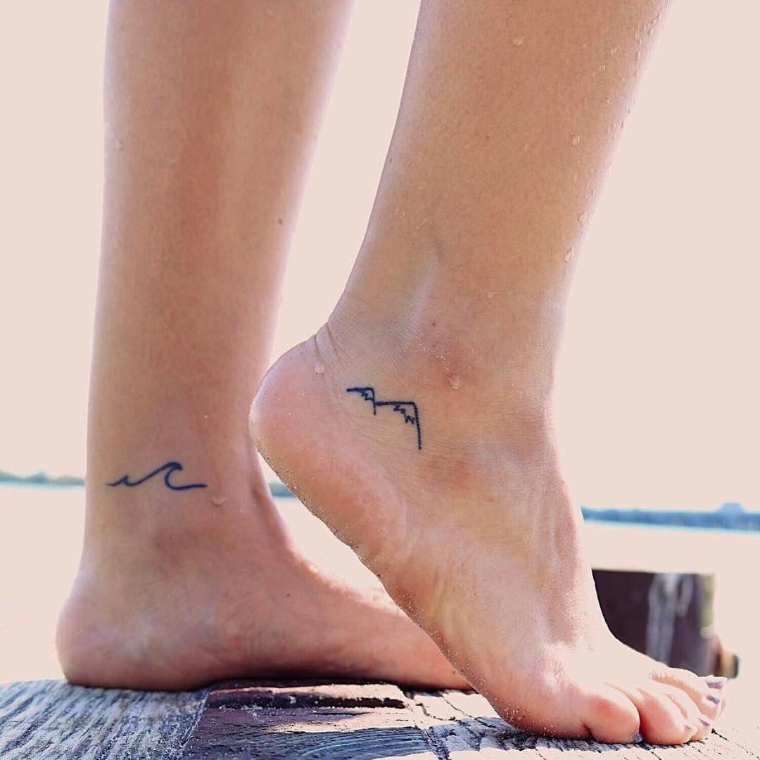 Tattoo Ideas Uk: Beauty Uk, Small Tattoo And PopSugar