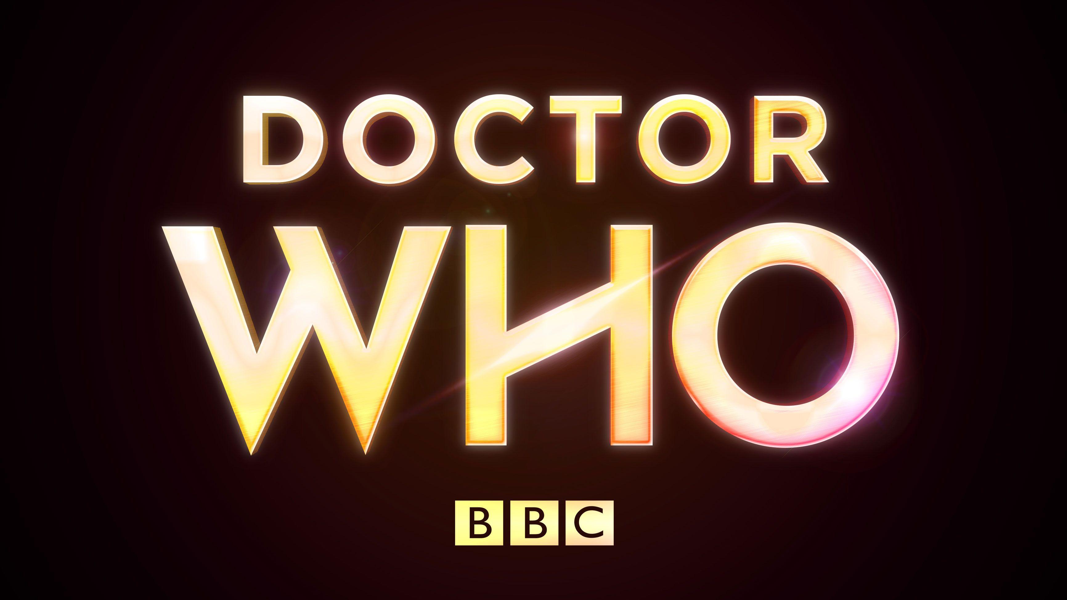 Designer S Fake Doctor Who Logo Tricks Fans Doctor Who Logo Doctor Who Doctor