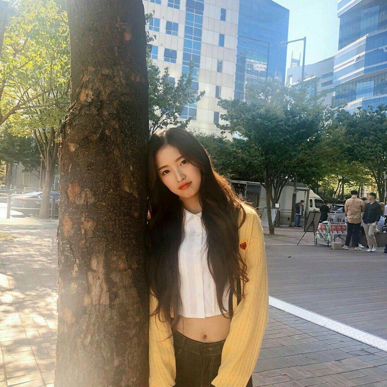 Asian Hotties - Korean goddess beauty