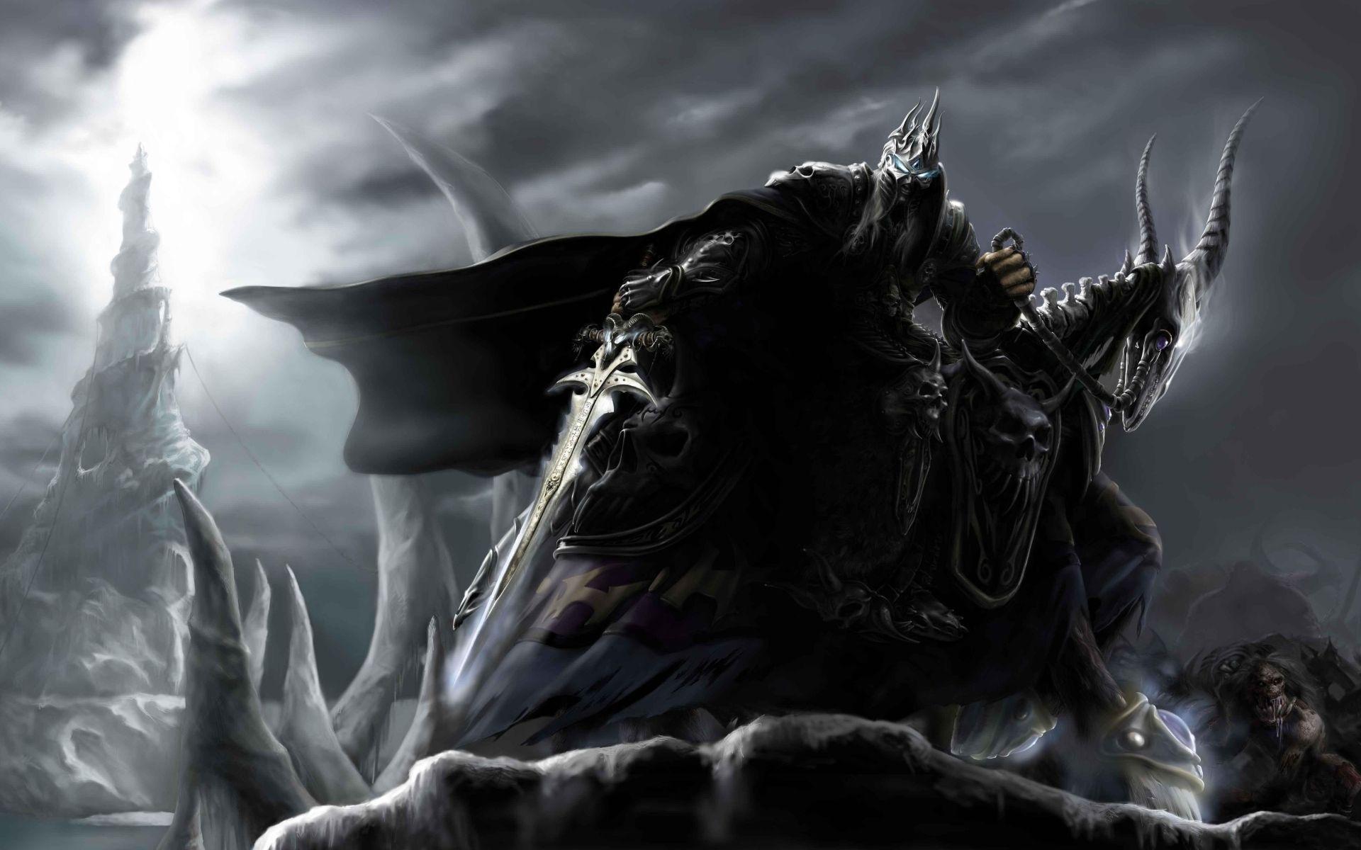 Warcraft 3 Wallpapers Wallpaper Cave Fondos De Pantalla