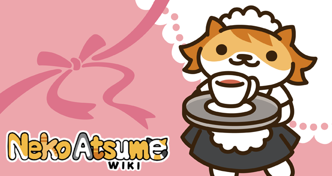 Game Updates Version 1.5.0 is now out with a new Rare Cat and 6 Goodies! Rare Cats Guide Need help with those cats? Here's our guide. Goodies Every goody is listed here. Neko Atsume (Kitty Collector in English) is a recent trending iOS and Android mobile phone game designed by the Japanese developer Hit-Point, in 2014. An English language option was released in an update on 30th October, 2015. It's addictive, adorable, and completely free! The game provides the player of a small backyard...