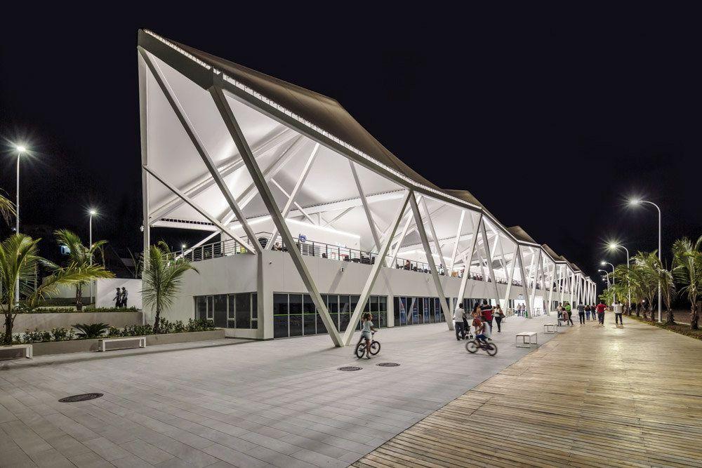 18 complejo tur stico las palmas extra arquitectura for Arquitectura las palmas