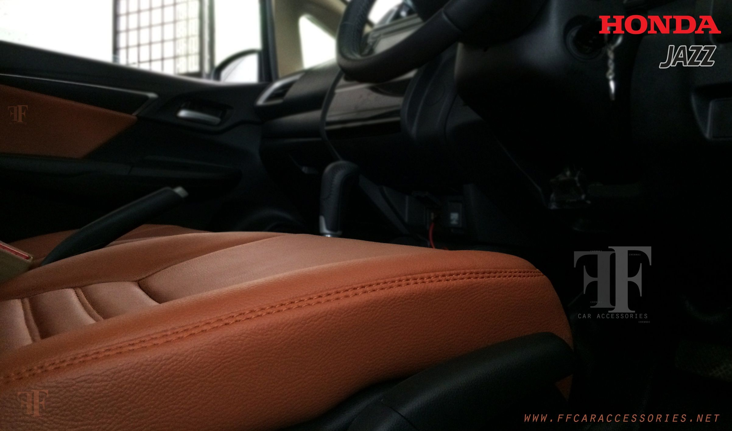 seat cover installation at it best by team ff car accessories ...