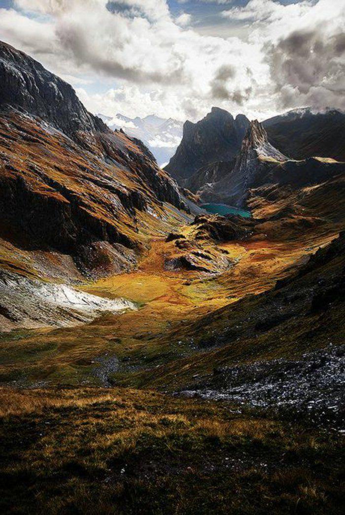 Les plus belles fonds décran paysage en 45 photos!