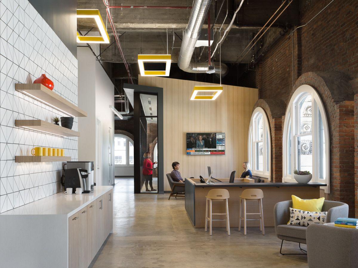 Office Tour Lendinghome Headquarters San Francisco With Images
