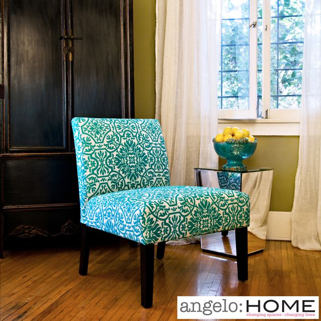Turquoise Living Room Furniture: TURQUOISE Only