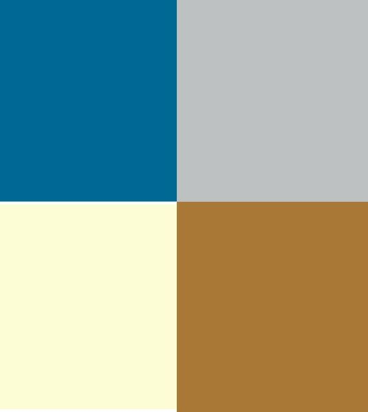 Color scheme - Annie Suh