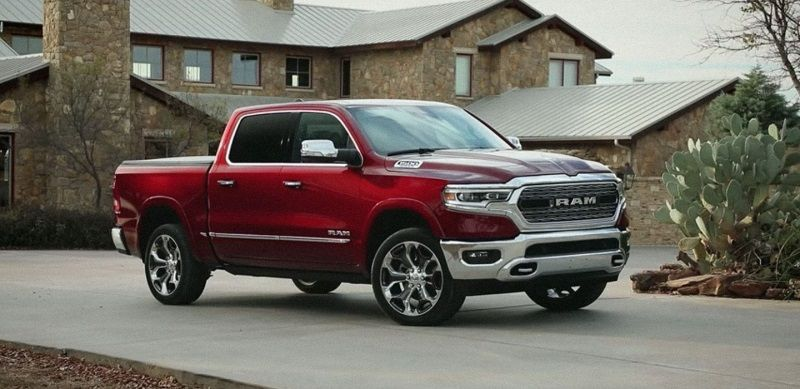 2019 Ram 1500 Longhorn Review And Price In 2020 Dodge Pickup Dodge Hemi Ram 1500 Diesel
