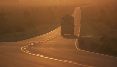 The final Image : Almost Famous, 2000 (dir. Cameron Crowe)