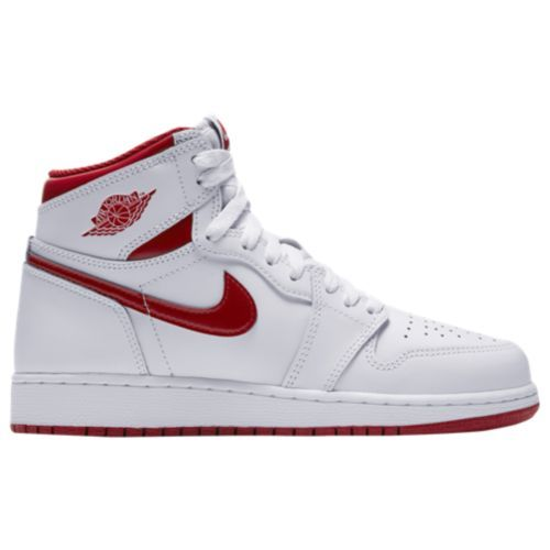 8e2d21184ba8 Jordan Retro 1 High OG - Boys  Grade School