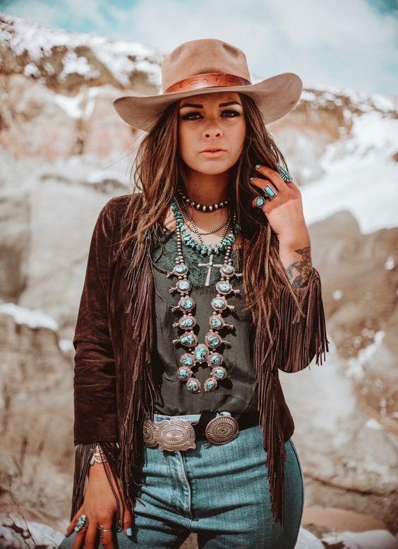 Boho Gypsy Style Clothing