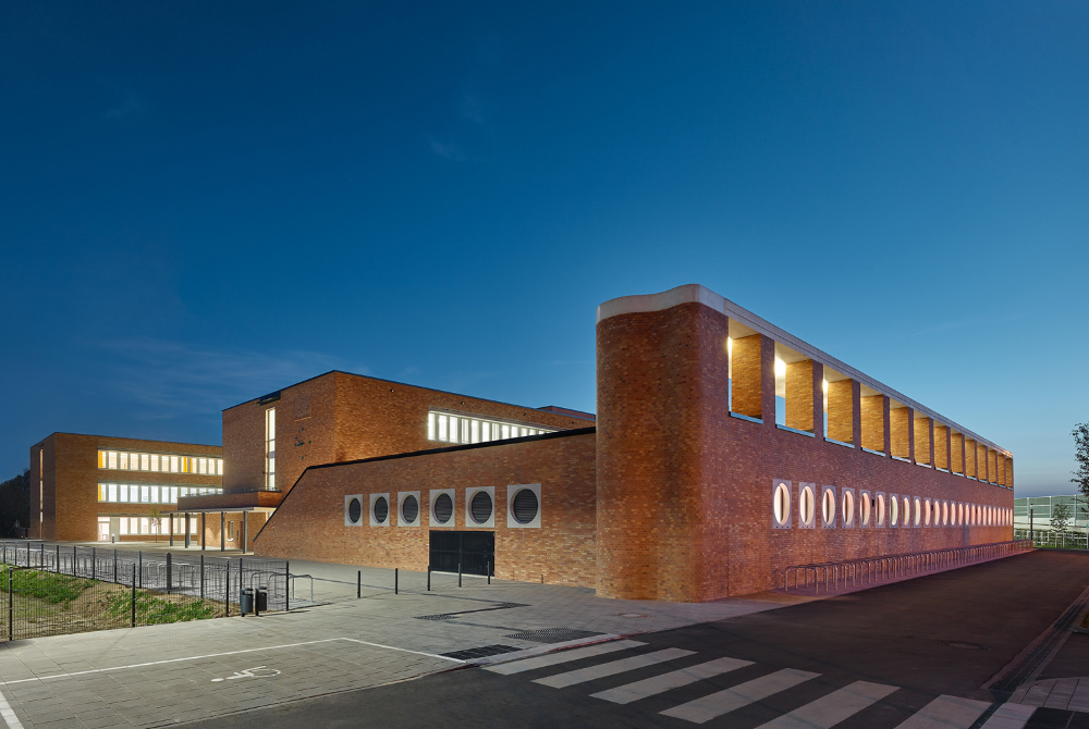 Nürnberg Realschule