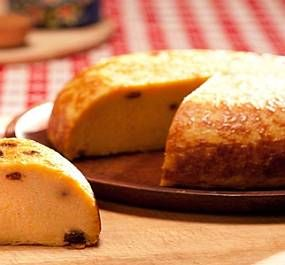 Arepa corn bread is a delicious dominican food learn to cook arepa corn bread is a delicious dominican food learn to cook dominican food recipes forumfinder Choice Image