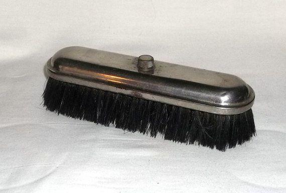 antique clothes brush dustless brush co patents damp brushing