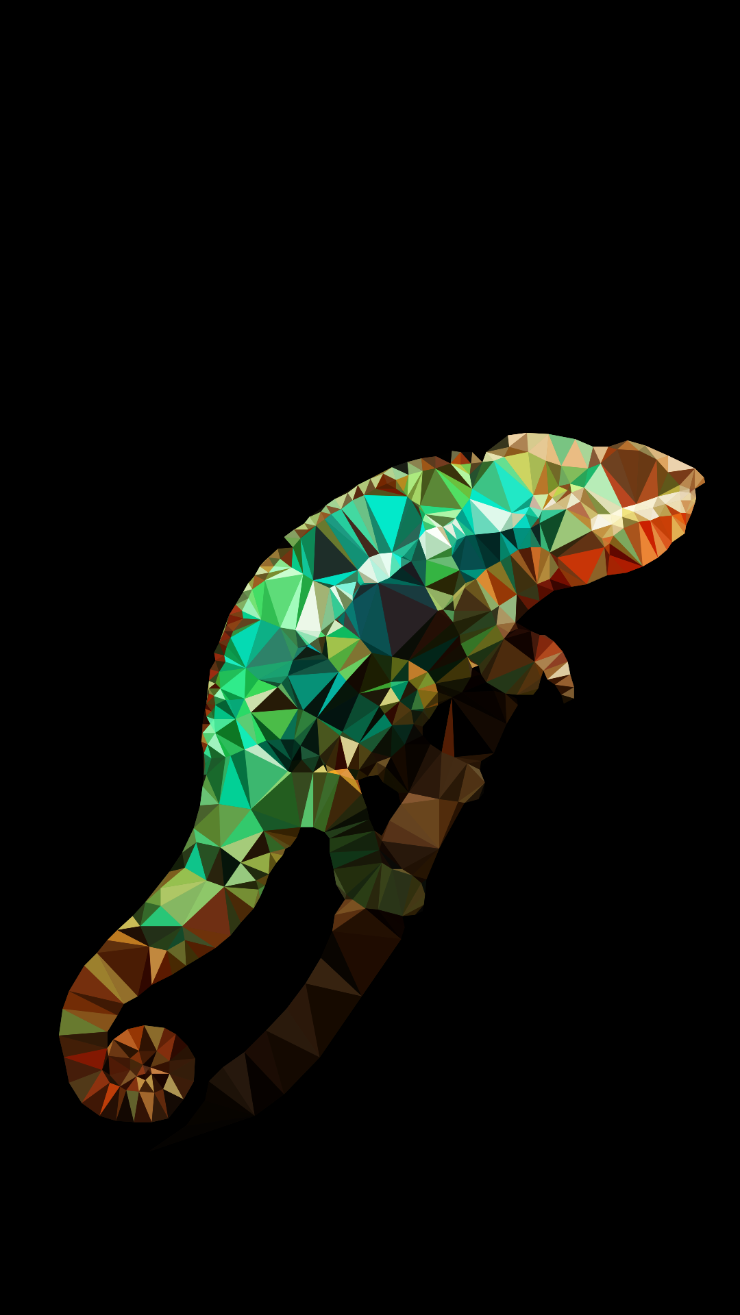 Chameleon 1080x1920 Need Iphone 6s Plus Wallpaper