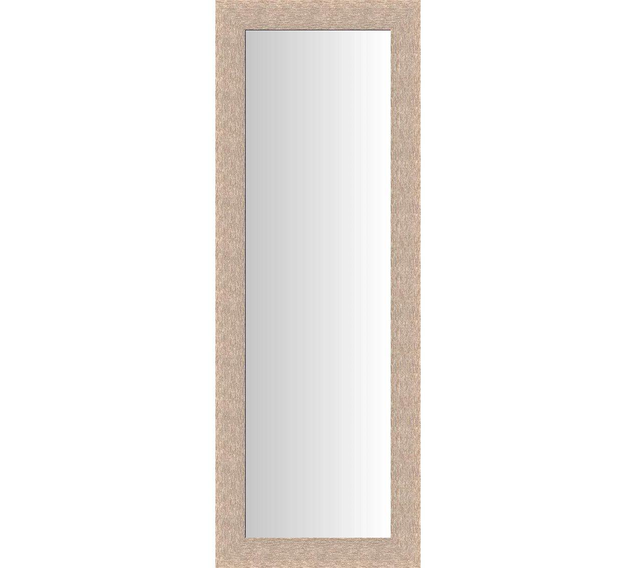 miroirs miroir 40x140 dublin ch ne blanchi home improvement pinterest miroir chene. Black Bedroom Furniture Sets. Home Design Ideas