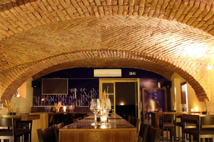 This Zagreb Wine Bar Offers Everything You Could Possibly Want From Croatian Nightlife An Extensive Wine List Succulent Food A Night Life Best Club Wine List