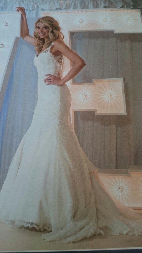 Georgia Jones Wedding Dress | Georgia Jones | Pinterest | Georgia