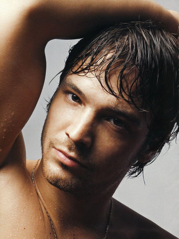 Самые сексуальные актеры россии мужчины с фото #10