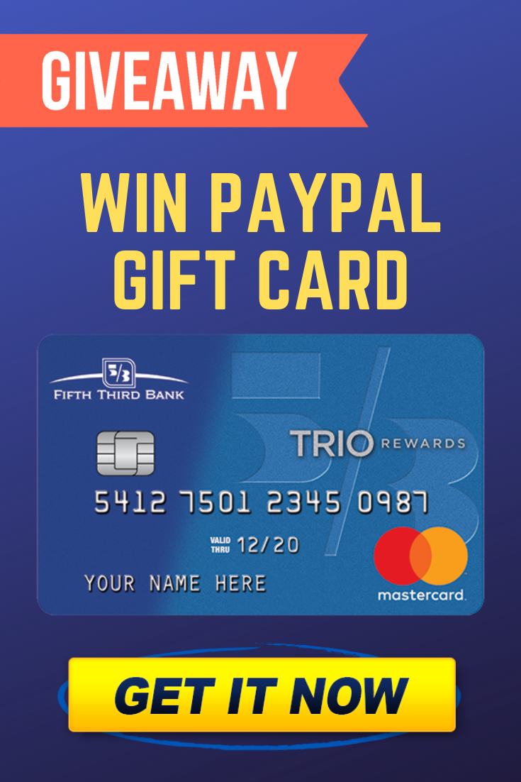 Giveaway 1000 Paypal Gift Card Paypal Gift Card Free Gift Card Generator Get Gift Cards