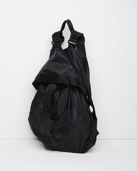 7cd3d3d300 Packable Bag - One Size   Black