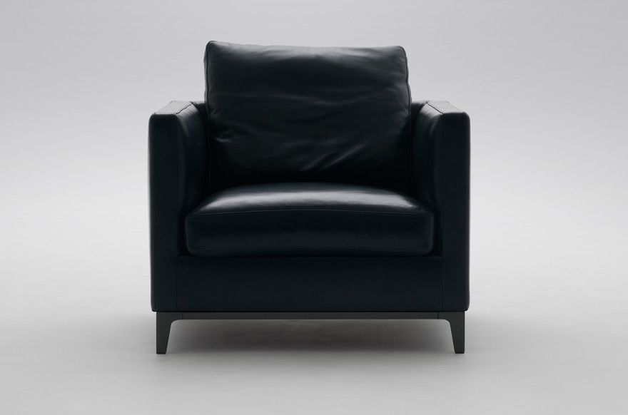 CRESCENT CHAIR BY CAMERICH - INTERIOR ILLUSIONS | Homie. | Pinterest