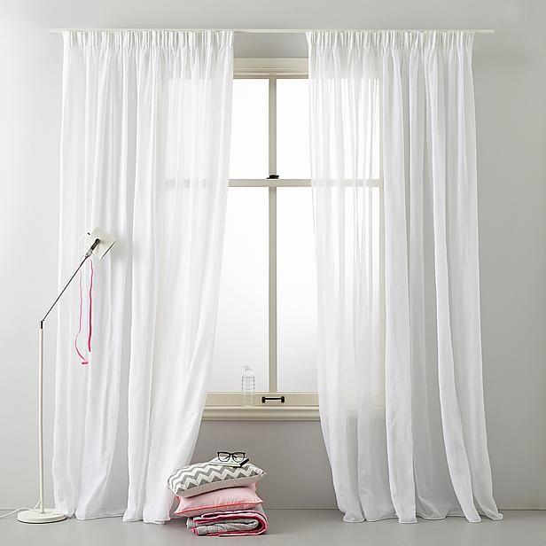 Transparant gordijn 450x295   Interiors
