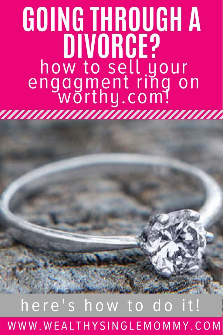 My experience selling my ring on Worthy.com | Personal finance