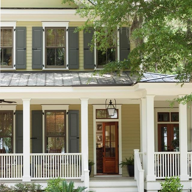 Aura® Exterior Paint @BenjaminMoore. Available at Texas Paint in ...