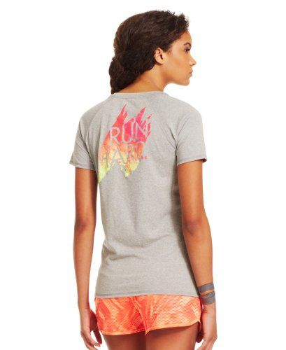Under Armour Women's UA Run Hard V-Neck Small True Gray Heather Under Armour http://www.amazon.com/dp/B00IS5CUBG/ref=cm_sw_r_pi_dp_c5irwb1PAYDMV