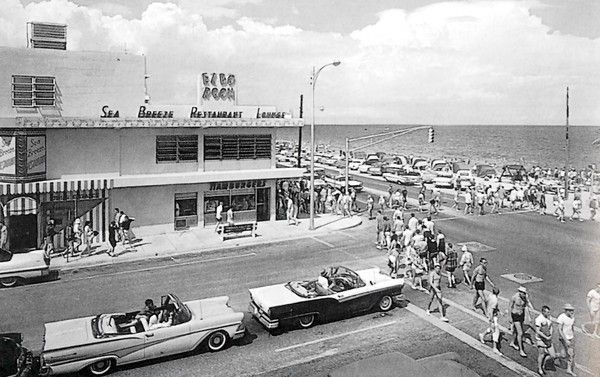 17 Photos That Show What Old Fort Lauderdale Was Really Like Old