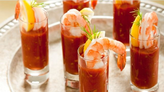 Check Out Cocktail De Gambas It 39 S So Easy To Make
