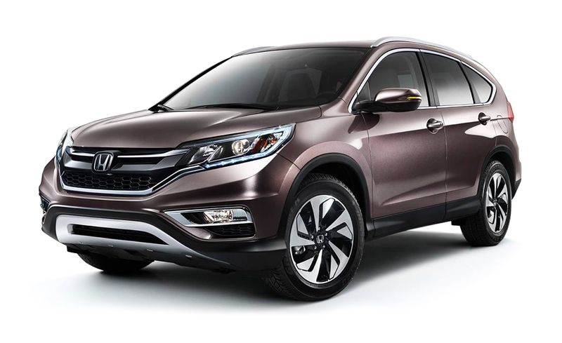 The Best Suvs And Crossovers 2019 2020 With Images Honda Cr
