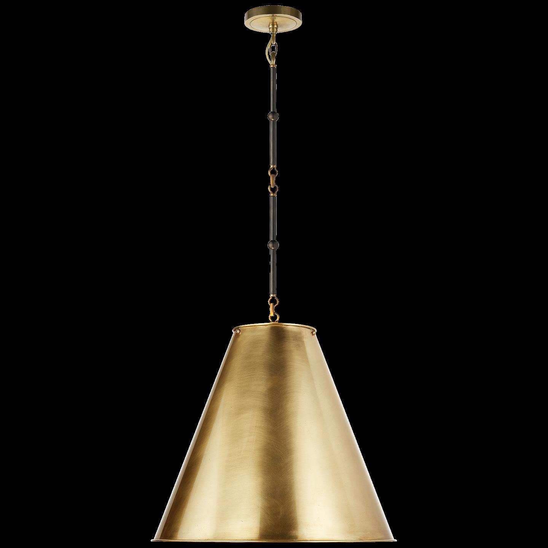 Goodman Medium Hanging Light Hanging Lights Circa Lighting Ceiling Lights