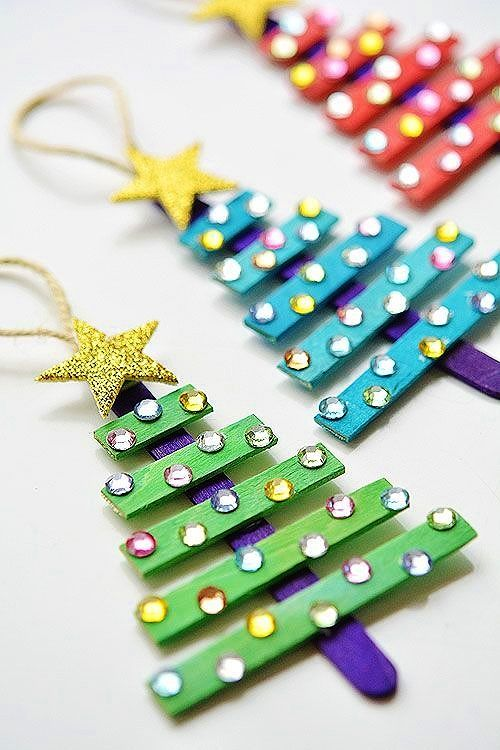 Easy DIY Christmas Ornaments That Look Store Bought #dollarstorechristmascrafts