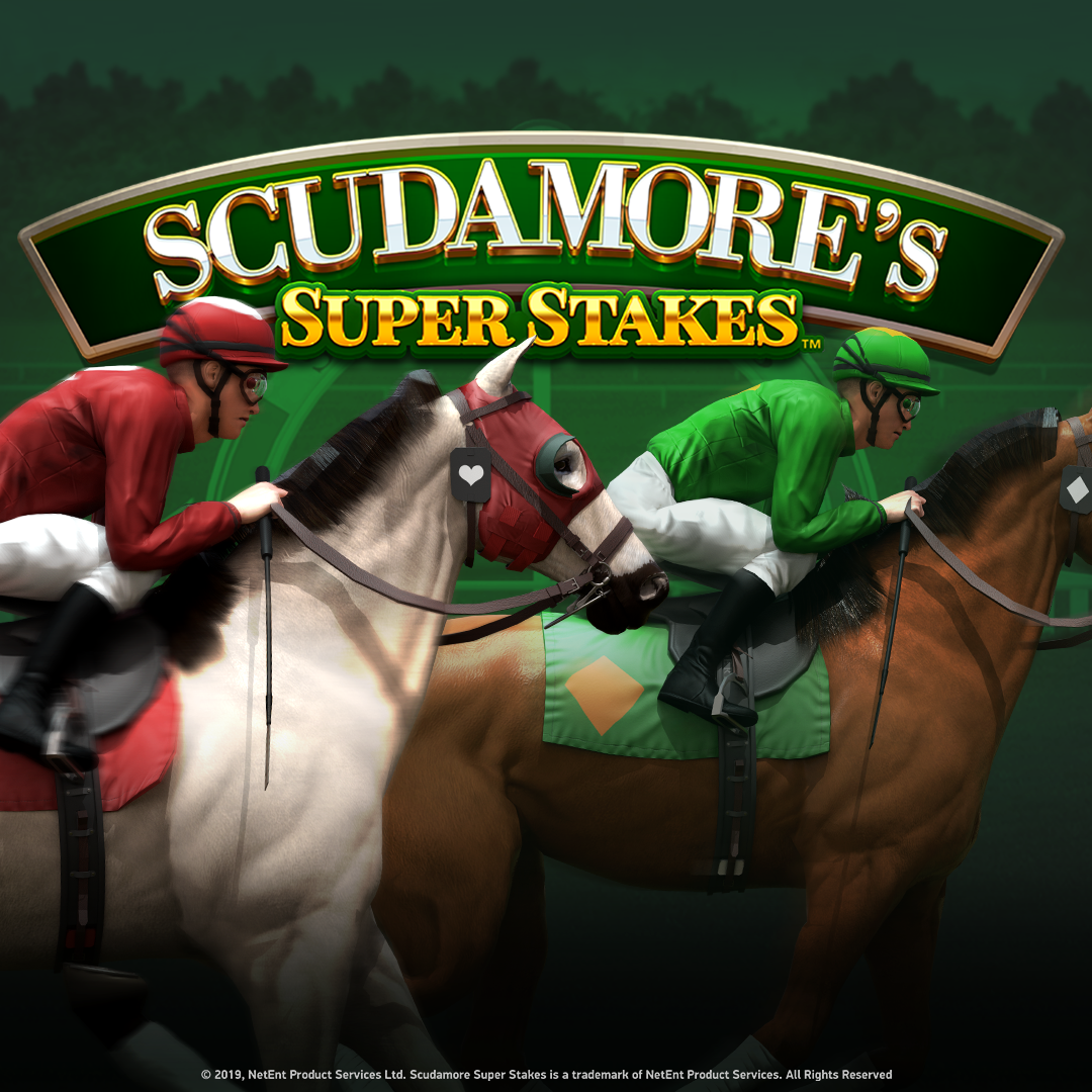 Spiele ScudamoreS Super Stakes - Video Slots Online