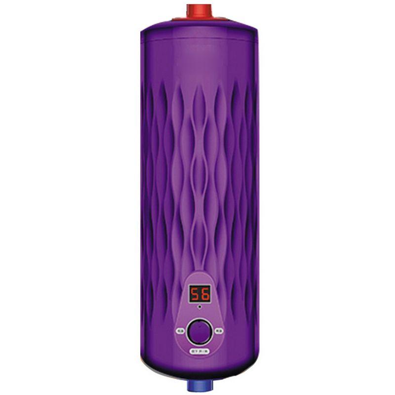 ATWFS Durchlauferhitzer 220 V 5500 Watt Thermostat Digitale - badezimmer heizung elektrisch