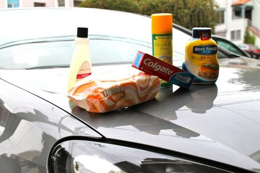 Car makeover magic one day weekends onedayweekends detail car makeover magic one day weekends onedayweekends detail diy car detailing clean your car tips tricks solutioingenieria Gallery