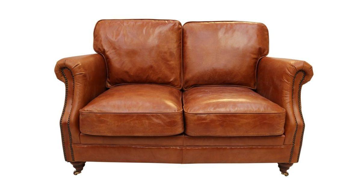 Brown Leather Sofa Ireland En 2020