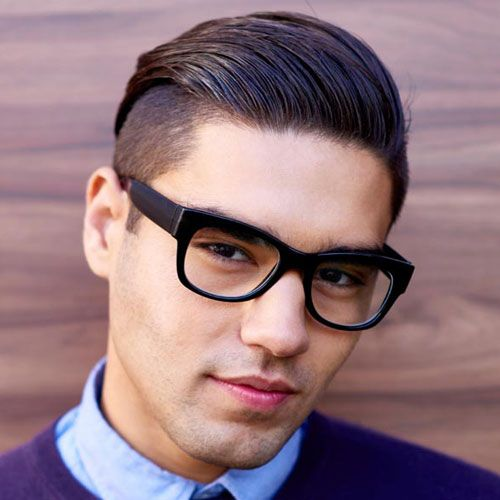 47 Slicked Back Hairstyles 2020 Styles Hipster Haircut Thick Hair Styles Hipster Haircuts For Men