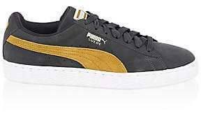 Suede Classic Iron Gate Sneakers
