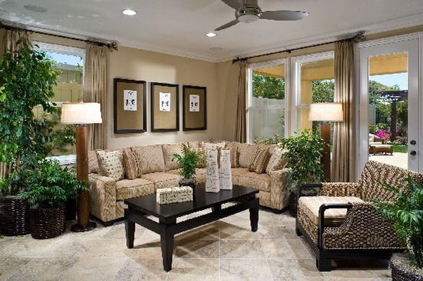 room color in living room decor ideas - Decorating Ideas For Living Room